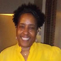 Kathy Ann Tucker