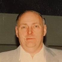 Stephen C. Scudder Sr.