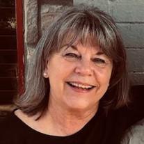 Deborah Robinson (Anglen)