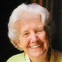 Joan Kelly Catherwood