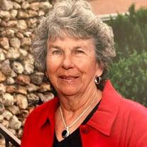 Betty Jean Waldrop