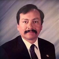 JOE GAVINO SOTO JR.