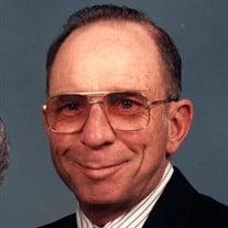 """Mr. James L. """"Jimmie"""" Chambless"""