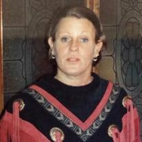 Dorothy Maxine Combs