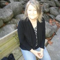 Mrs. Barbara Ann Cook Warren