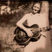 Myrtle Irene Lynn Carter