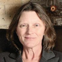 Judy Lea Davis