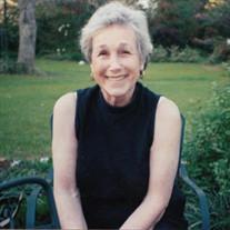 Bess M. Mabry
