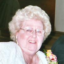 Maxine Boren