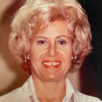 Anna Marie Hubbard