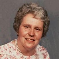 Nancy E. Hughes