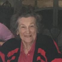 Edith Hoffman Popp