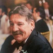Orville A. Durecka