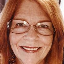 """Deborah A. """"Debbie"""" Hunt"""
