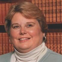 Reverend Barbara Anne Rambach