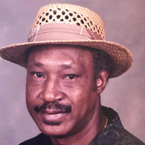 Mr. Willie James Thomas