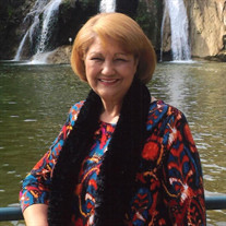 Carolyn Glaspie Stainback