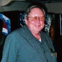 Larry Lester Glatz