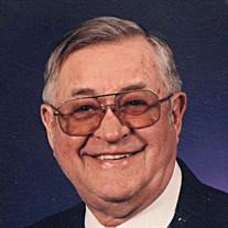 Bernard W. Zeleny