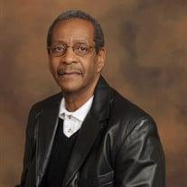Lonnie Earl Jordan