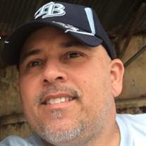 Ivan E Baez Rodriguez