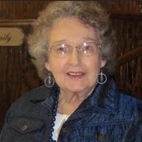 Janet Wilson Adkins