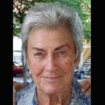 Dorothy Constance BUNTEN