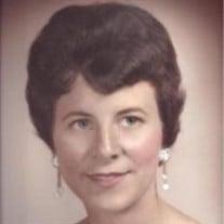 Ms. Linda Sue Shreeve