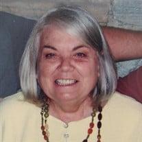 Mamie Easter Tucker