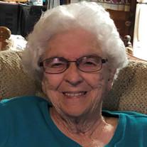Mrs. Sallie Mae Gibson Welborn