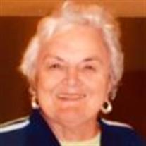 Sara Braly Van Horn