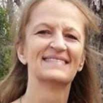Carla Gail Guthrie