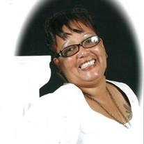 Carolyn Sue Briggs