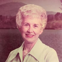Ruby Christine Clarke