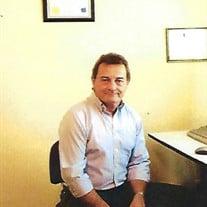 Douglas Jay Pluckrose