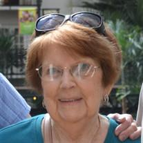 Margaret Fulford Brown Begg Peppel