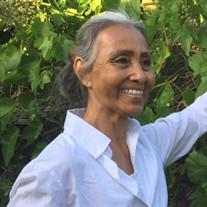 Guadalupe Esmeralda Hammontree