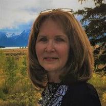 Patricia Perritt