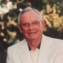 James Loye Gillentine