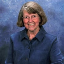 Ann M. Luckert