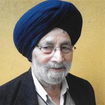 Lashkar Singh