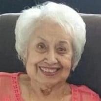 Gaudencia H. Campos