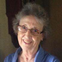 Sarah Lee Oakes