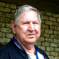 Joseph Lee McClung