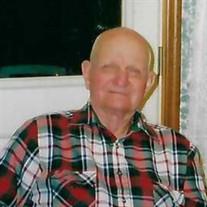 James John Perkins