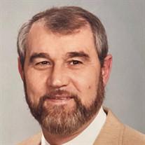 Ronald A. Brawner