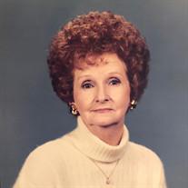 Patty Lou Quinton