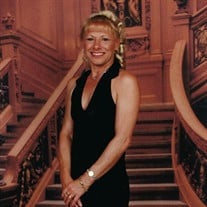 Mrs. Martha Ann Domanik (nee: Becker)