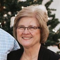 Linda Ann Blackford
