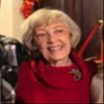 Doris Lorene George